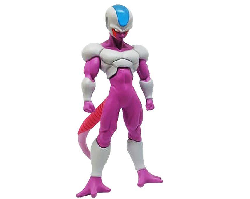 Action Figure Dragon Ball Z Cooler Coola 8cm