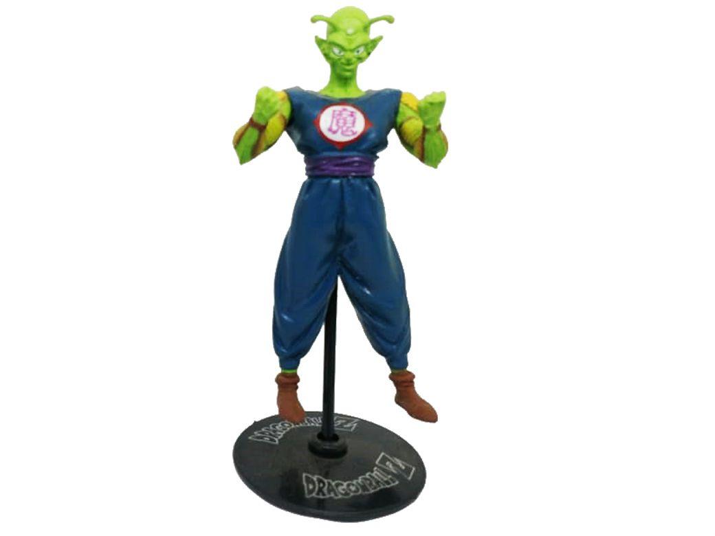 Action Figure Dragon Z Piccolo Daimaoh 10cm