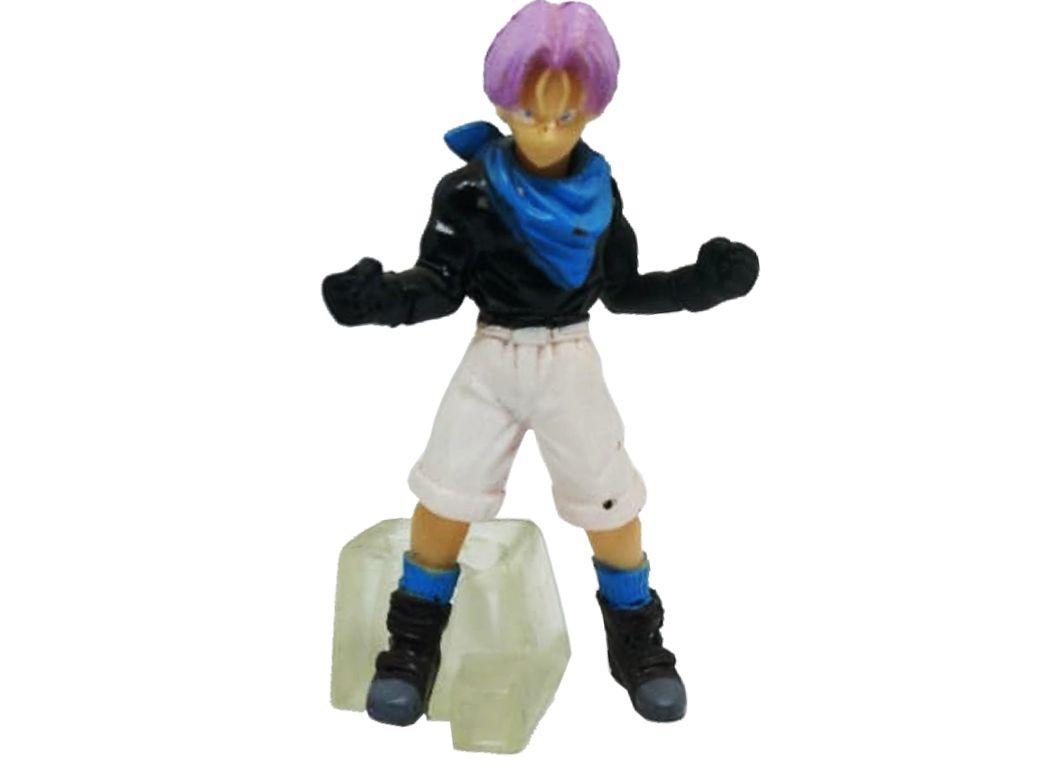 Action Figure Dragon Z Trunks 7cm
