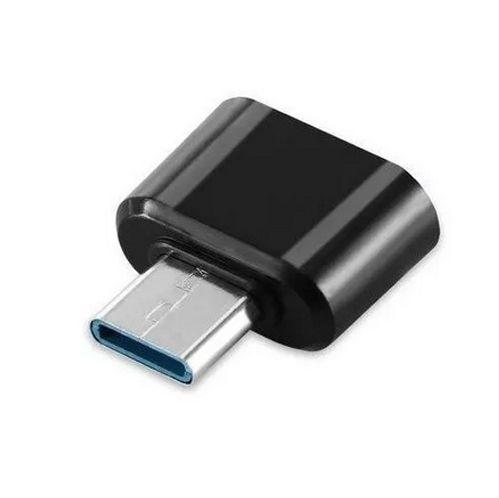 Adaptador USB OTG tipo-c P/ USB A 3.0 Empire