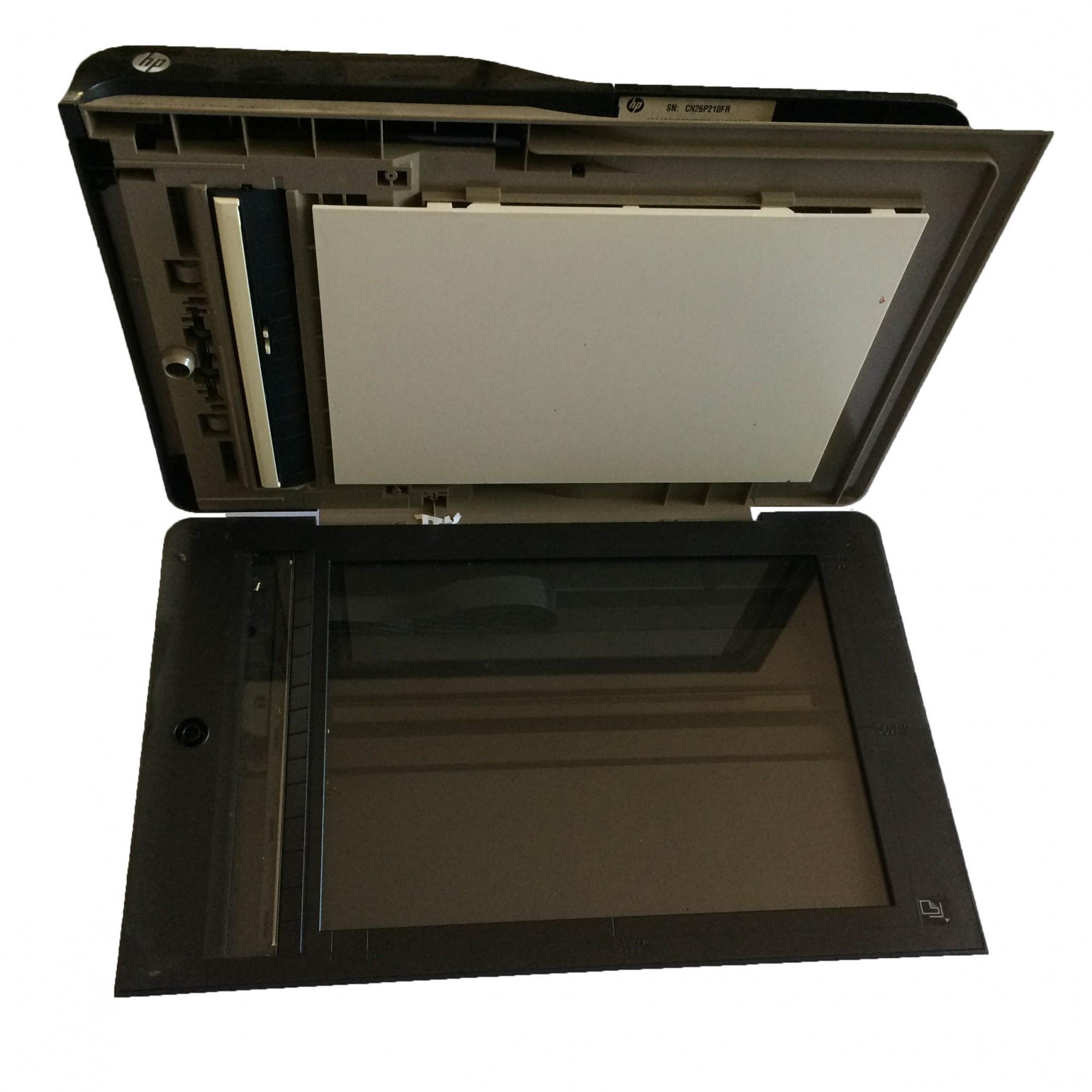 Scanner completo Deskjet Ink Advantage 4625  S/N:CN26P210FR - Retirado
