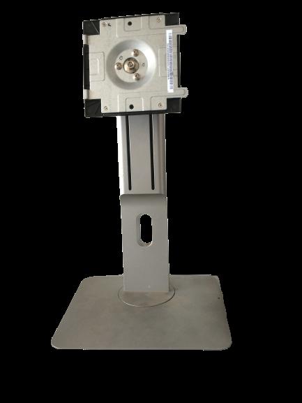 Base Pé Suporte Pedestal Monitor Dell p2214hb PN: cjc-ks - Retirado