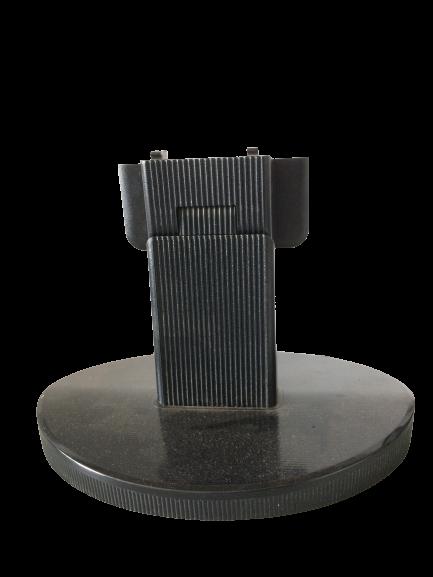 Base Pé Suporte Pedestal Monitor LG PN: 35509k0241 - Retirado