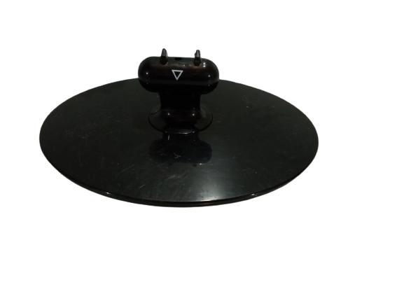 Base Pé Suporte Pedestal Monitor Samsung PN: bn61-02785a - Retirado
