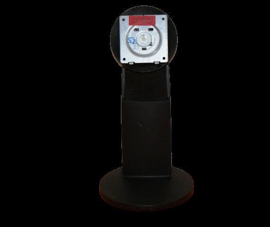 Base Pé Suporte Pedestal Monitor Samsung PN: bn63-03949x - Retirado
