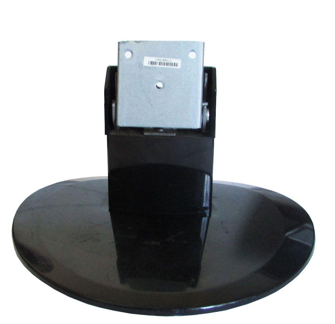 Base Pedestal de Monitor Lenovo P/N: Q34g0523-11-01a (semi novo)
