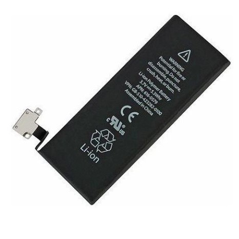 Bateria Compatível IPhone 4S (1430 mAh) Apn 616-0579  / 616-0580 / 616-0581 / 616-0582