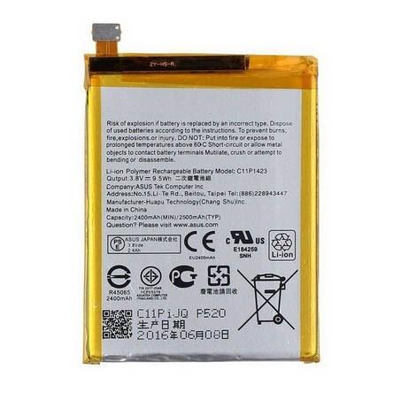 Bateria de Reposição c11p1423 Compatível Zenfone 2 - c11p1423