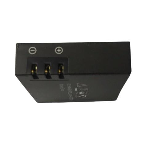 Bateria Multilaser P/ Câmera Atrio 4k Original Dc185 Dc301 - PR667