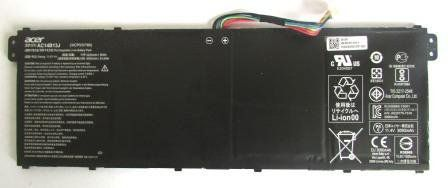 Bateria Notebook Acer Aspire AC14B13J Original (semi novo)