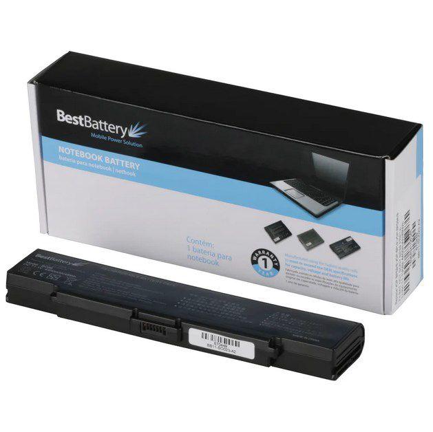 Bateria Notebook Sony Vaio VGN-AR PCG-5G2 VGP-BPS9 BB11-SO023-A2