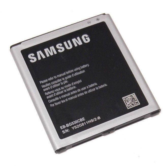 Bateria Samsung Gran Prime G530  J5  J500 EB-BG530