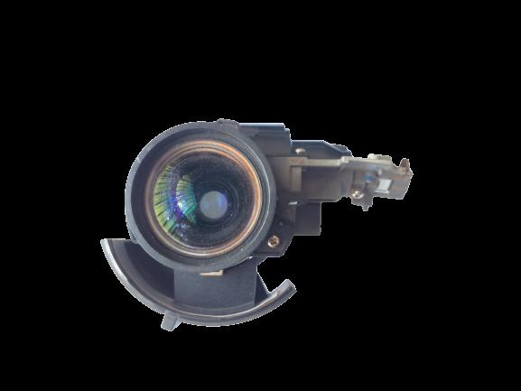 Bloco Óptico Projetor Dell 1209S sem DMD - Retirado