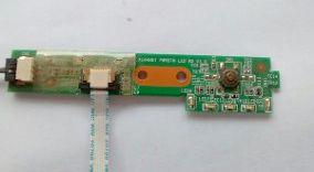 Botão Power P/ Notebook CCE I45L 45R-A14014-0101