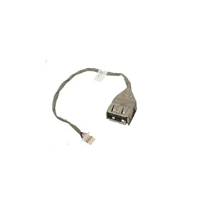 Cabo Conector USB Notebook Dell Ispiron 1545 50.4AQ07.201