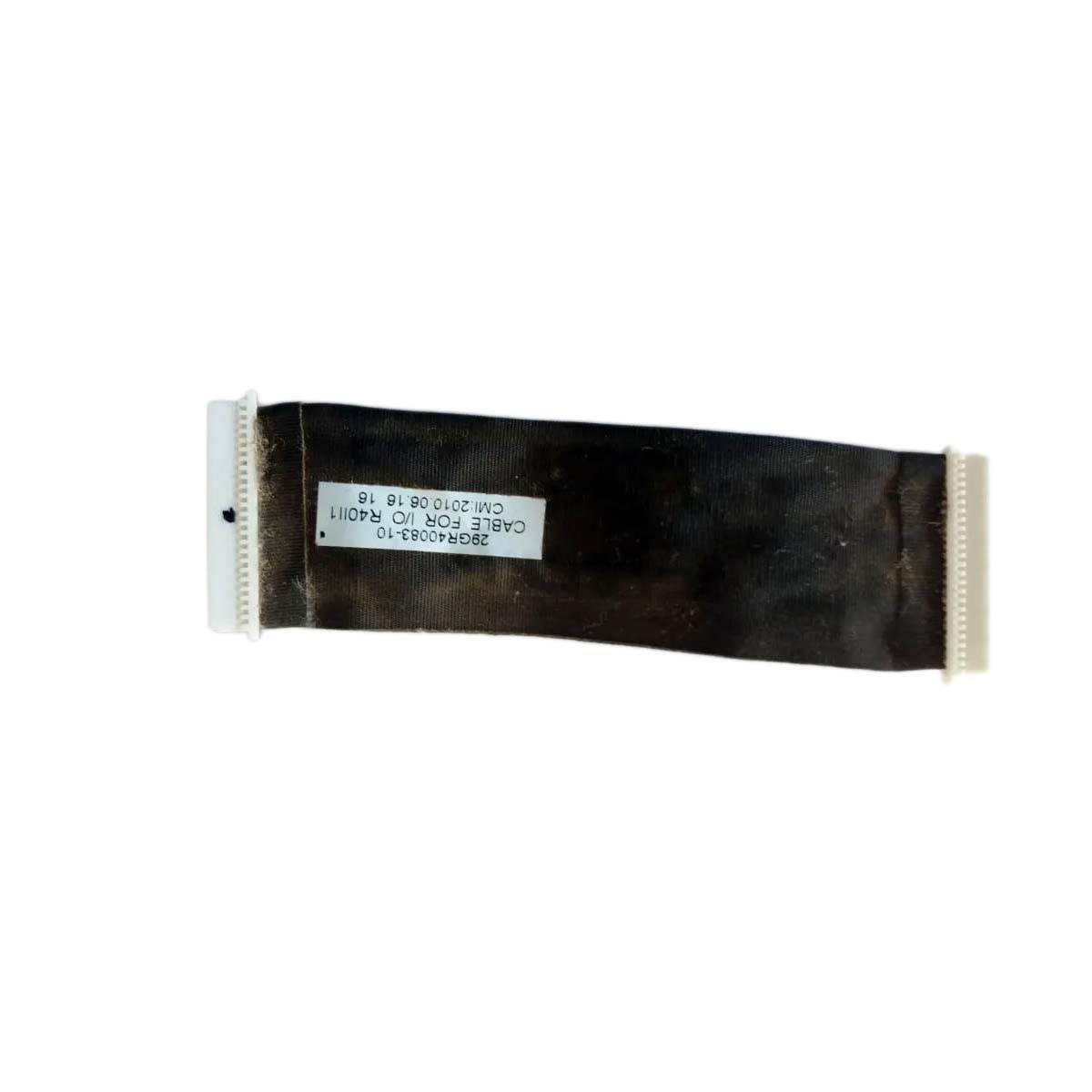 Cabo de Interligação Na Placa Mãe P/ Notebook Sti Is1414 PN:45r-a14001-0102 - Retirado