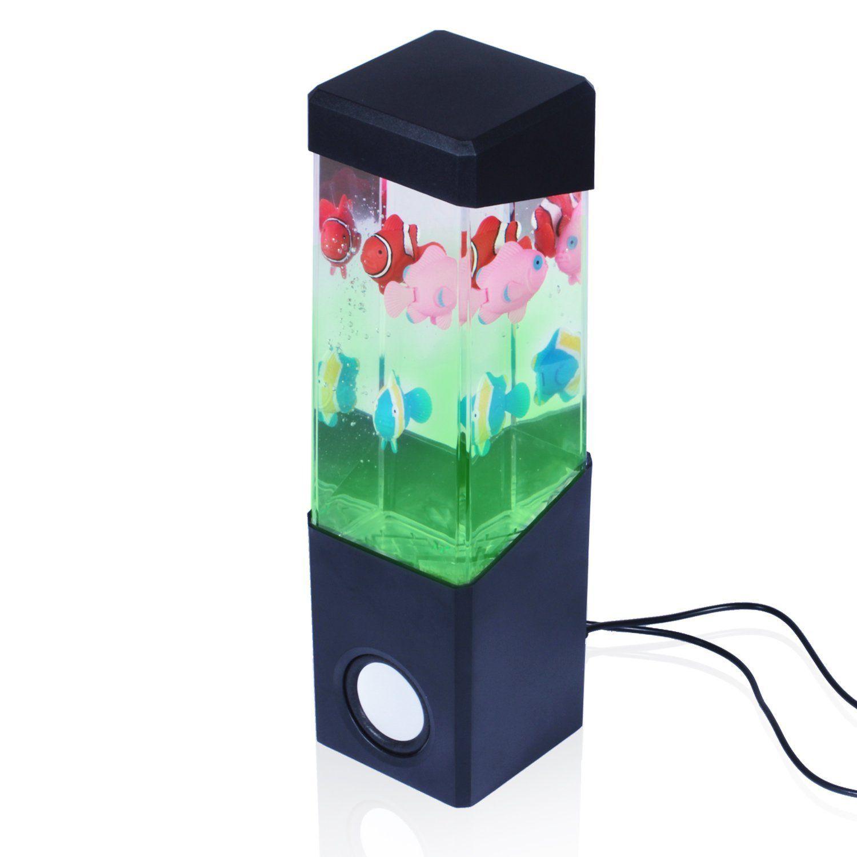 Caixa de Som Aquario 3W 5V USB Preto