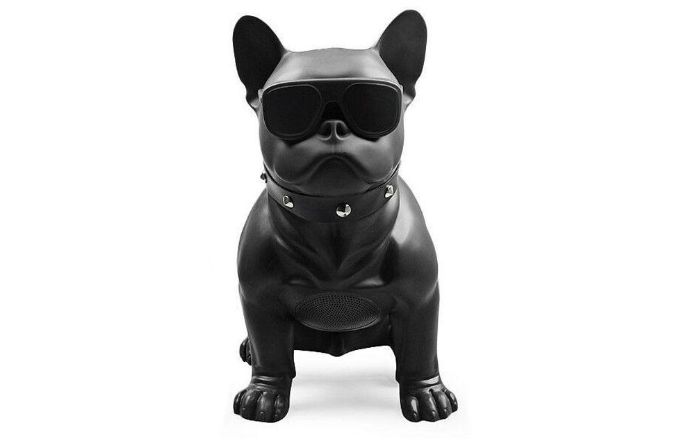 Caixa De Som Bulldog 5w Tf Usb Bluetooth AL-M10