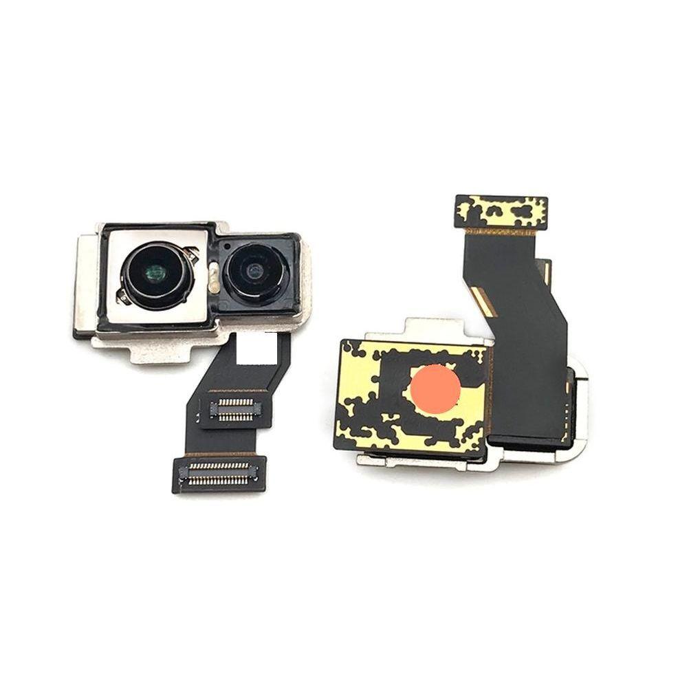 Camera Traseira Celular Asus Zenfone 5Z 2018/5z zs620kl ze620kl x00qd z01rd
