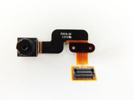 Câmera Traseira Tablet Samsung Galaxy Gt-p3110 (semi novo)