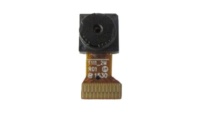 Camera Traseira Tablet Samsung Sm T110 T111 T113 T116