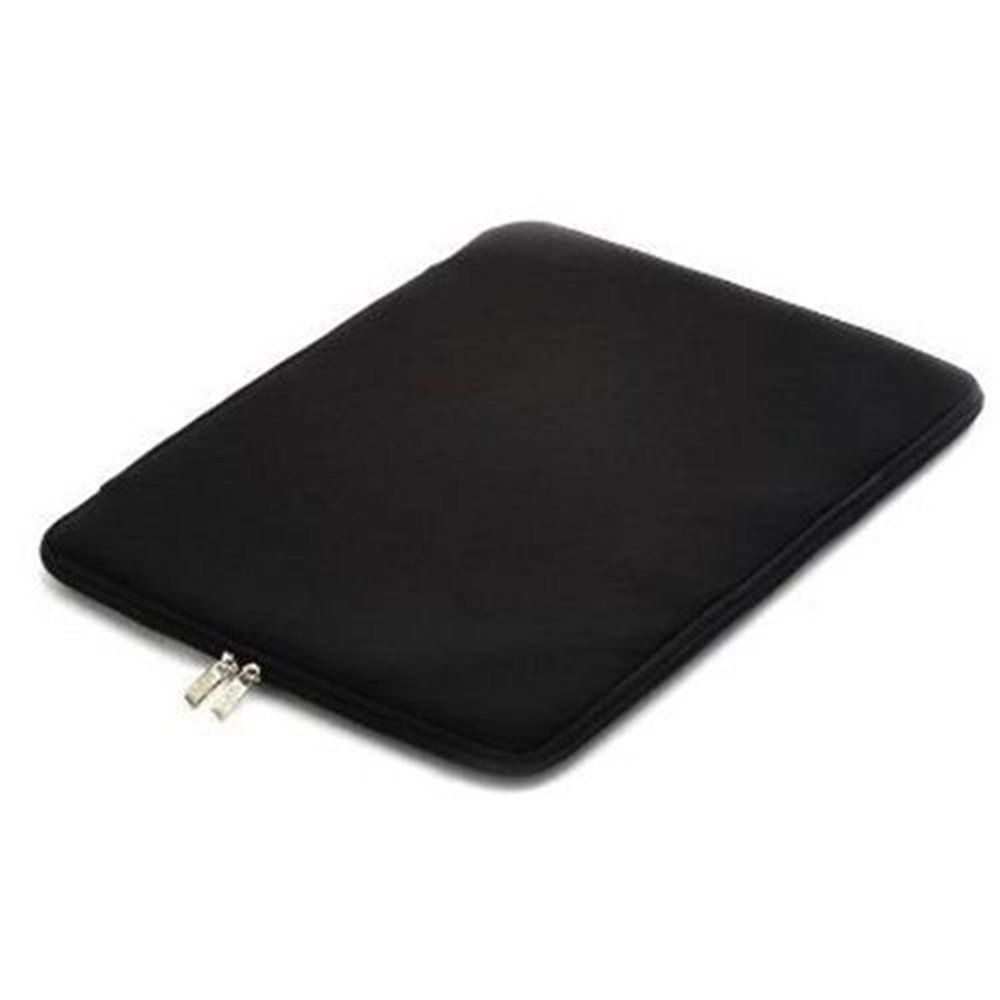 Capa Case Notebook 15.6 Polegadas - Preto
