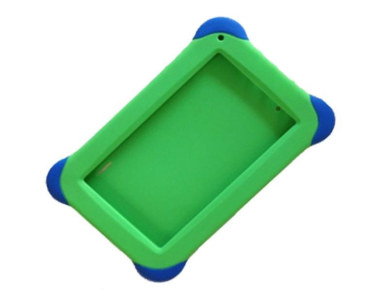 Capa Case Verde Multilaser CP278 Emborrachada P/ Tablet 7 Polegadas