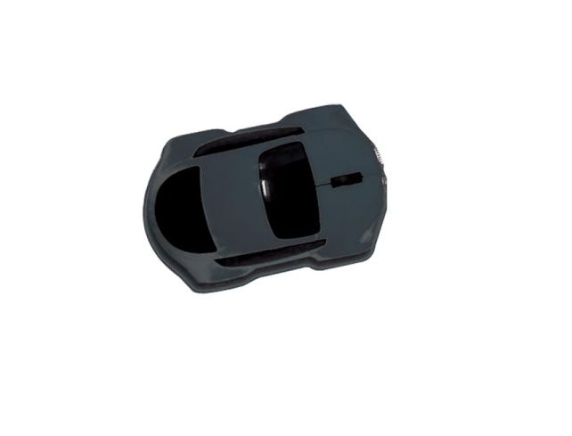 CAR MOUSE ÓTICO USB PRETO - CÓD. 7546 - LEADERSHIP