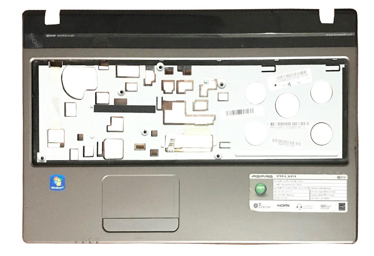Carcaça Base Acer Aspire 5750_br614 - Ap0hi00061 semi nova