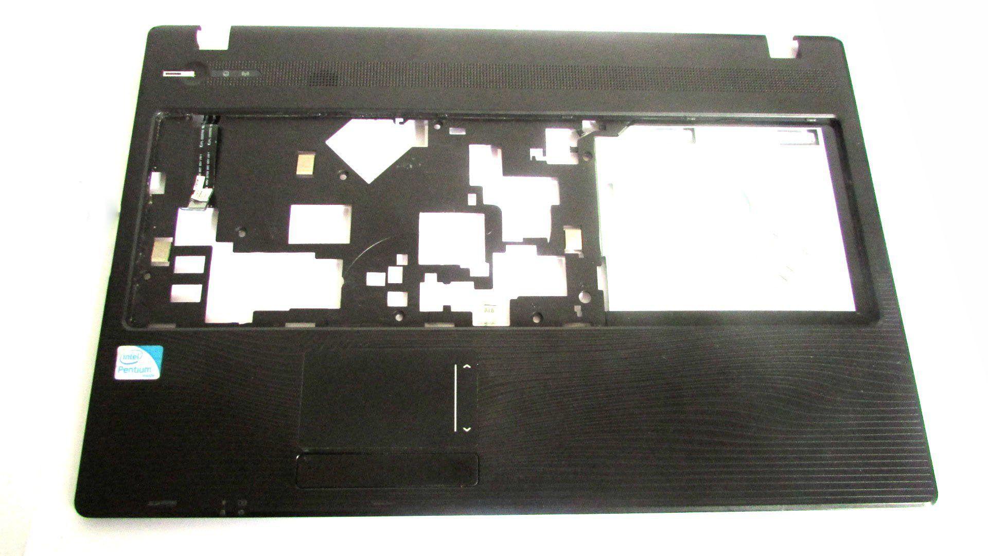 Carcaça Base do Teclado Notebook Gateway MB8800 (semi novo)