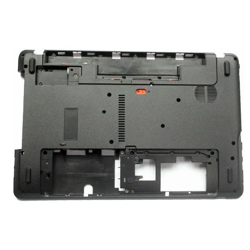 Carcaça Base Inferior Acer E1-521 E1-531 E1-571 571-6 Gateway Ne56r Ne51b PN:AP0HJ000A00 / AP0NN000100 - NOVO