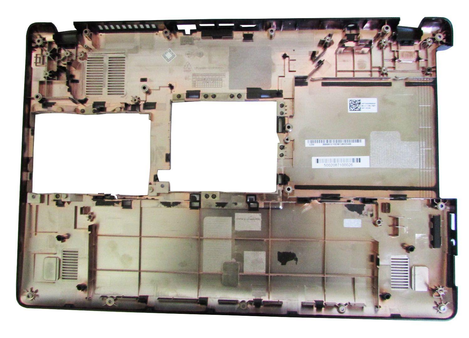 Carcaça Base Notebook Acer Es1-572 Ap1nx000500 Nova