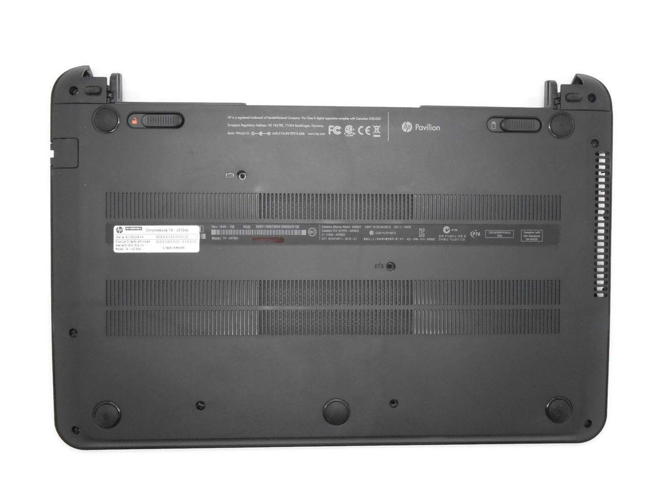 Carcaça Base P/ Notebook HP PAVILION 14-B065BR