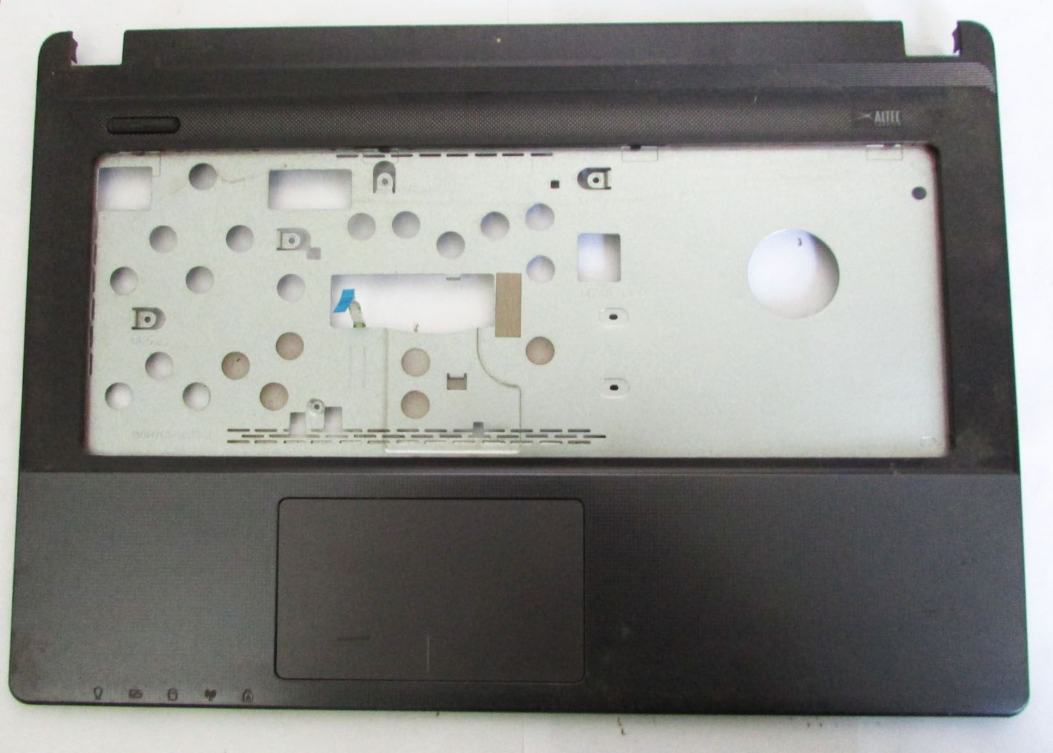 Carcaça Base Teclado Notebook Asus X45u P/N: 13gn7o1ap030-1 (semi novo)