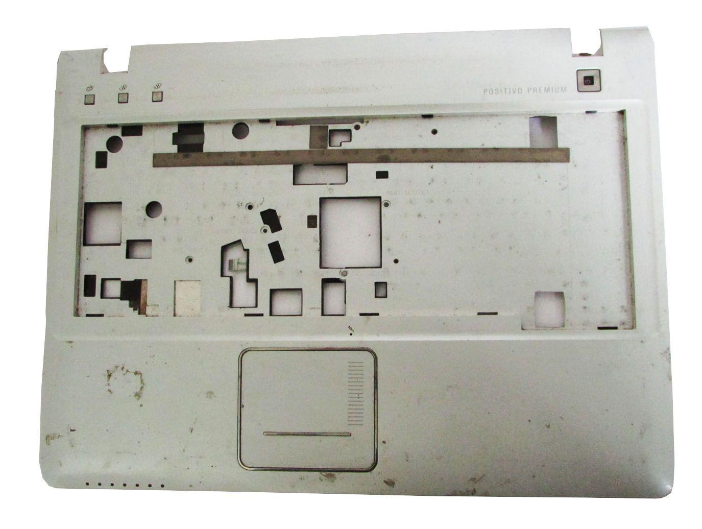 Carcaça Inferior Notebook Positivo Premium Semi-Novo TSA 6-39-M74S2-P16-C