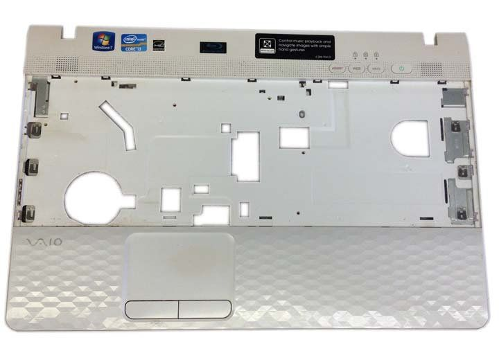 Carcaça Superior Sony Vaio Vpc Eh Pcg 71911x Eahk1001020