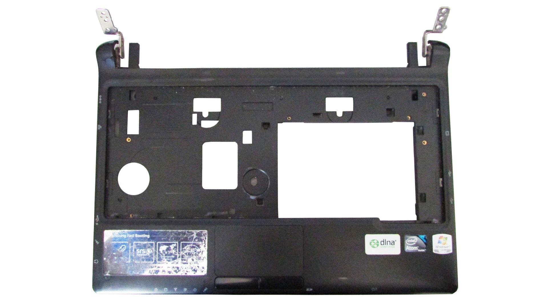 Carcaça Superior Touchpad Netbook Samsung N150 Plus BA75-02357 Semi Novo