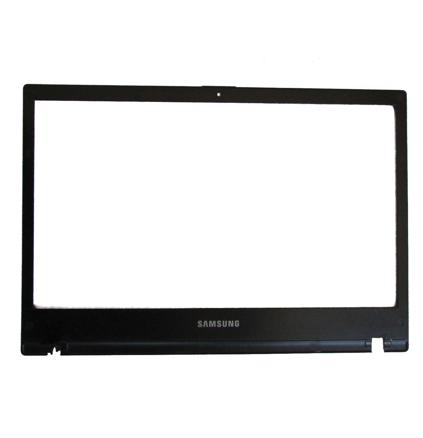 Carcaça Tampa e Moldura Notebook Samsung 300e NP300V4A  ba75-03206a  - ba75-03223a - Retirado