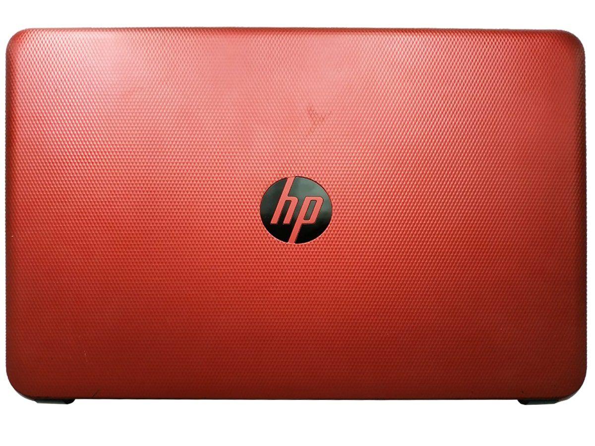 Carcaça Tampa Notebook Hp 14-ac154la 1510b1805905 Retirada