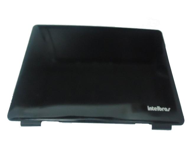 Carcaça Tampa P/ Notebook Intelbras 83GA40040-00