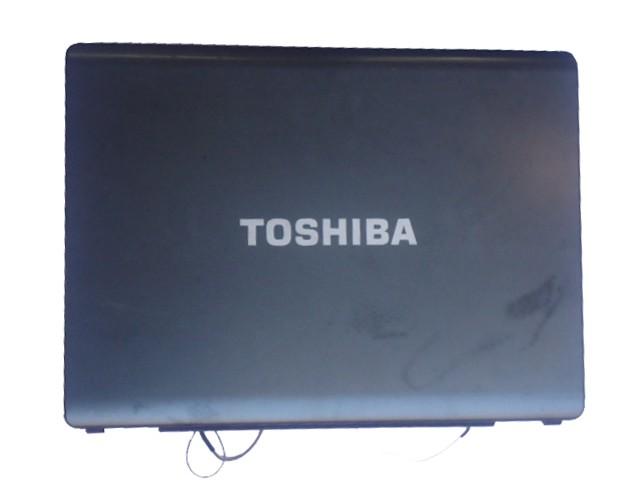 Carcaça Tampa P/ Notebook Toshiba Satellite L300 V000131300