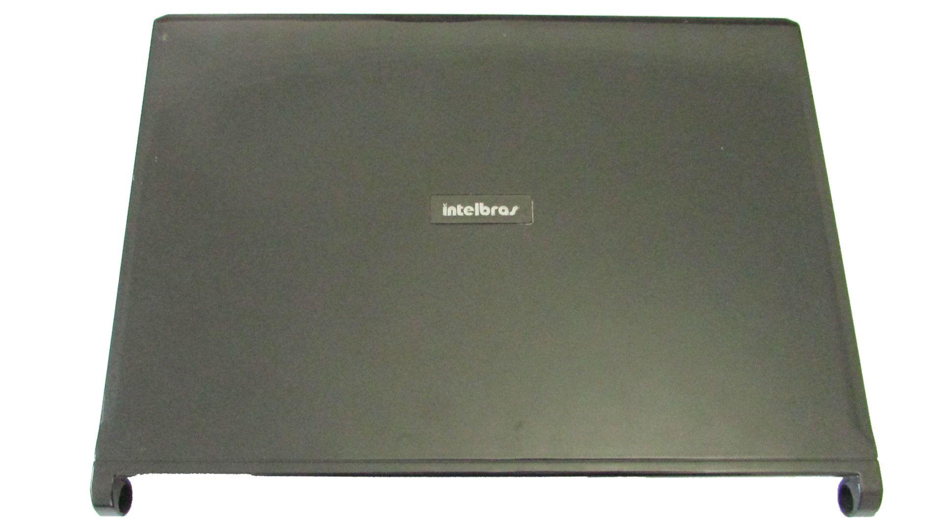 Carcaça Tampa Tela Notebook Intelbras I511 I510 I513 83GS40051-10 Semi Novo