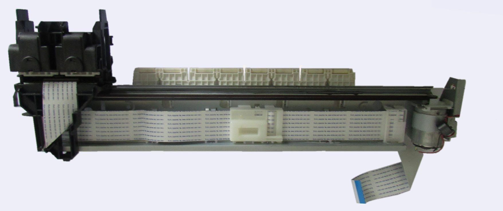 Carro De Impressão Completo Canon MG2510 (semi novo)