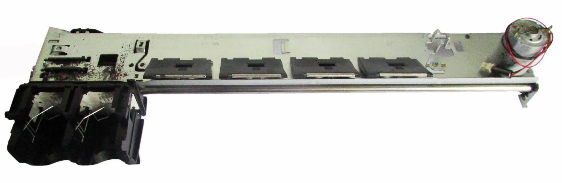 Carro De Impressão Completo HP Photosmart C4200 (semi novo)