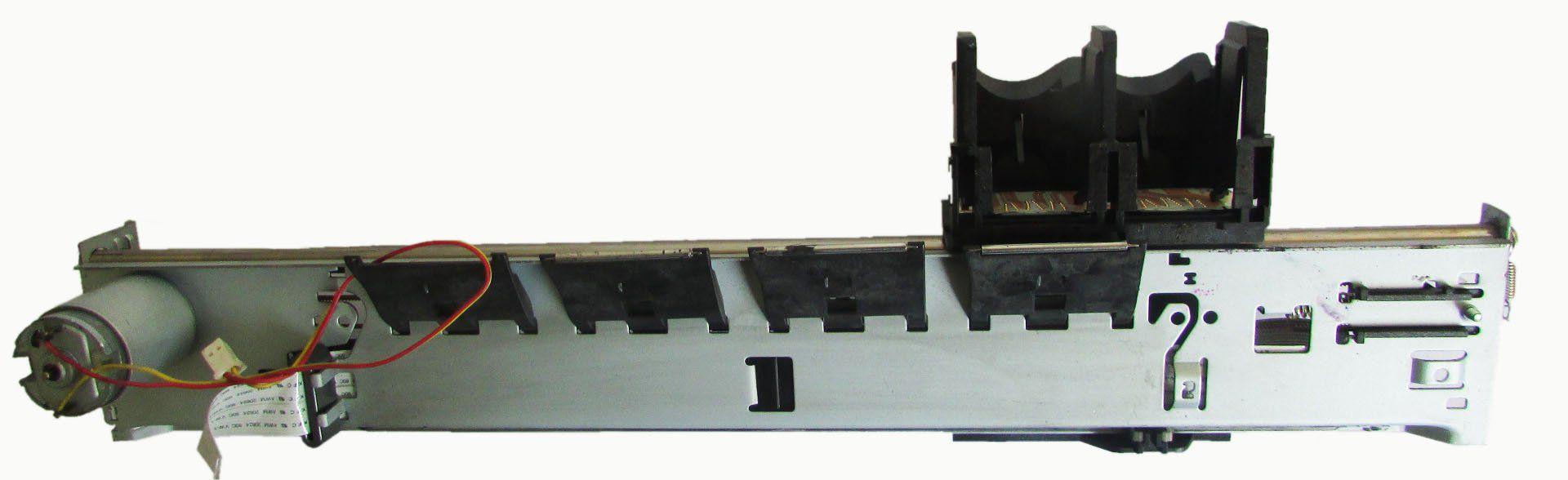 Carro de Impressão HP C4280 (semi novo)