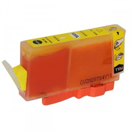 Cartucho Amarelo Jato De Tinta Compatível 920XL 974AA CD974A