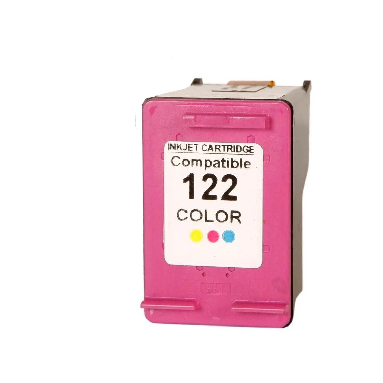 Cartucho Colorido Jato De Tinta Compatível 122xl - 122XL COLOR