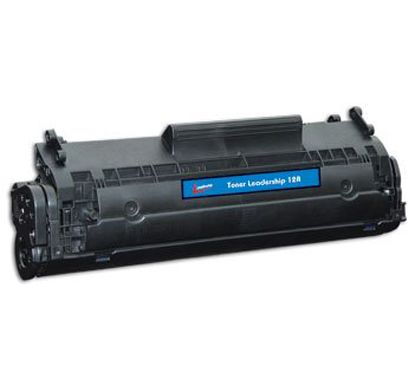 Cartucho Toner 12A Compativel Q2612A Multilaser