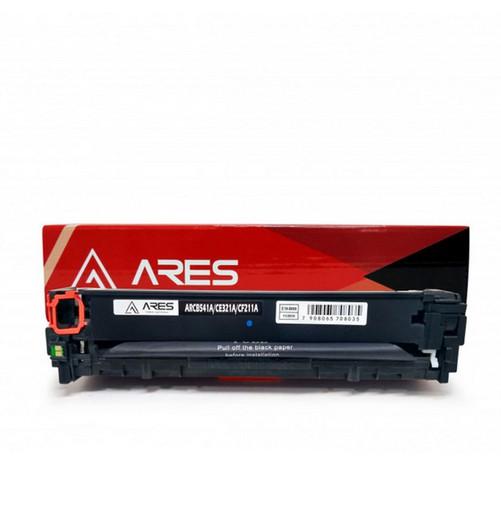 Cartucho Tonner Ciano P/ Impressoras Laser Compatível CB541A ARCB541A CE321A CF211A - CB541
