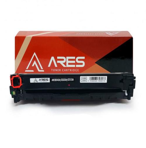Cartucho Tonner Magenta P/ Impressoras Laser Compatível CB543 ARCB543A CE323 CF213A - CB543